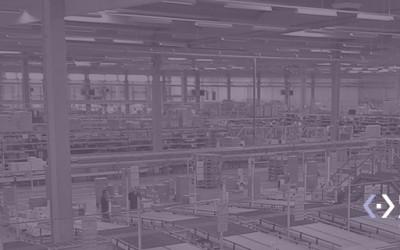 Alta disponibilidad en la industria: soluciones para mejorar nuestros indicadores de producción
