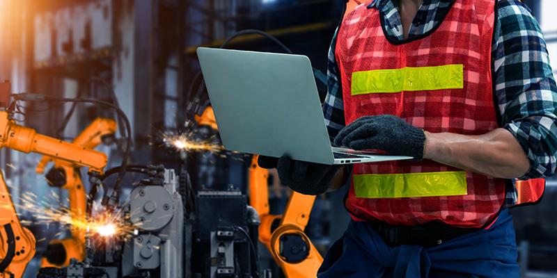 implementación edge computing en industria