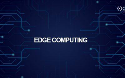 Introducción al Edge Computing: ¿Qué beneficios tiene?
