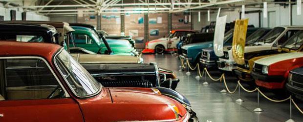 De la continuidad a la Alta Disponibilidad en la industria del automóvil