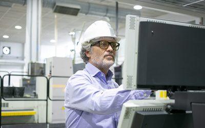 Características de Edge Computing que todo fabricante debería buscar.